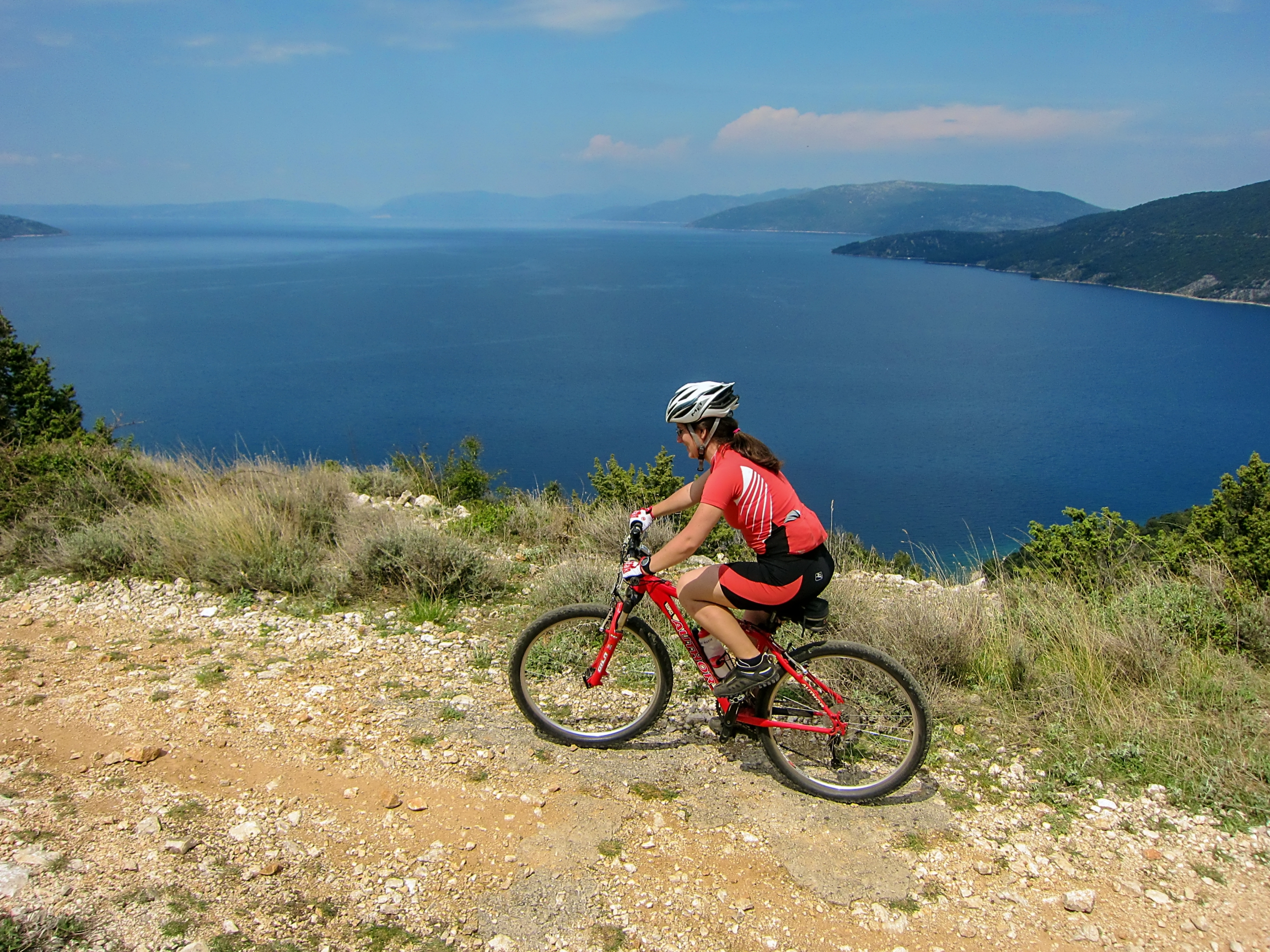 Have Fun Cycling in Croatia