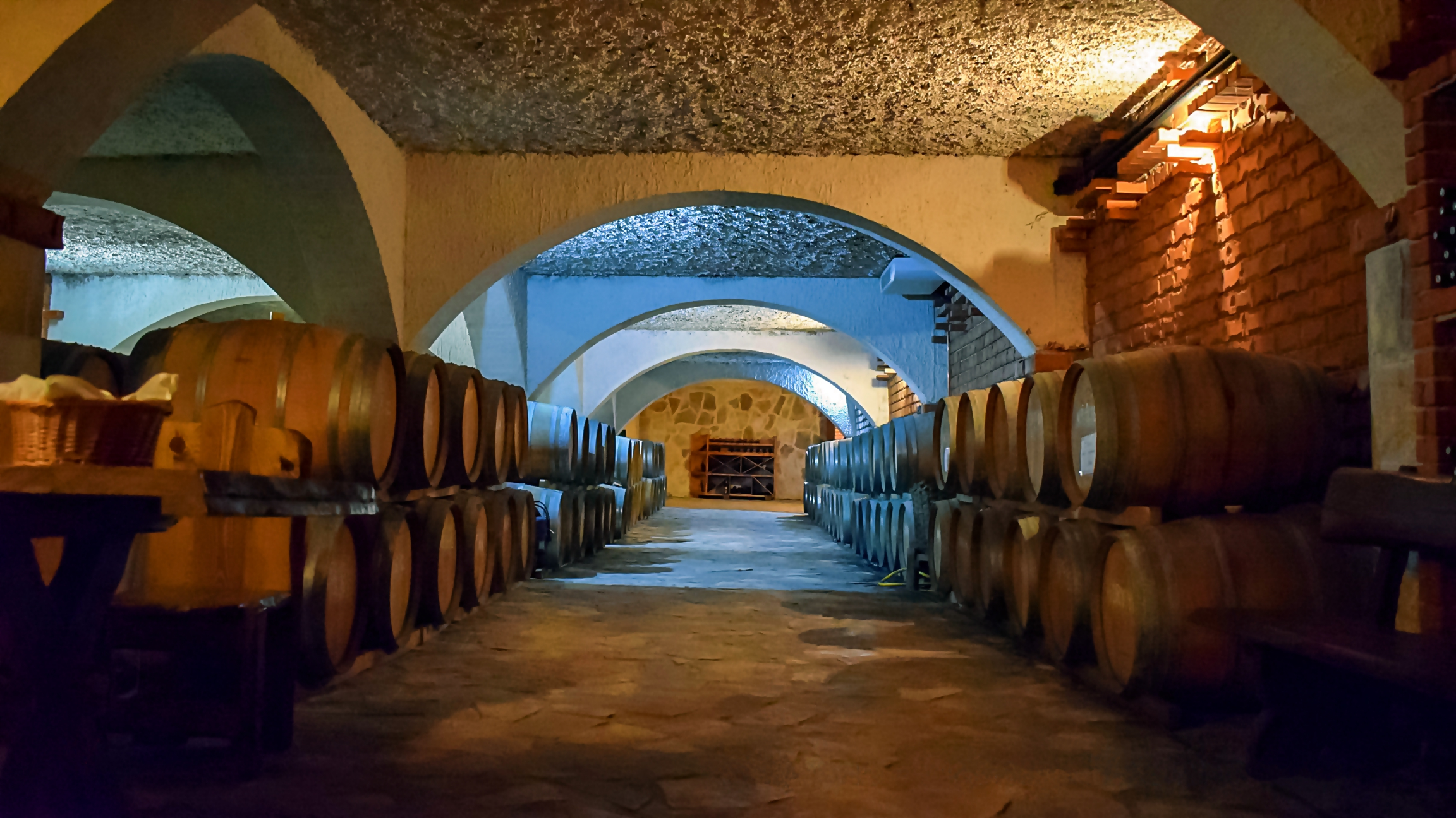 Visit the Wine Cellars on St. Martin's Day in Croatia