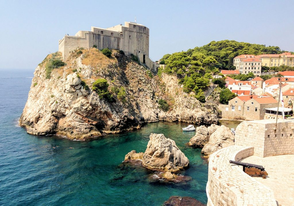 Go on a Romantic Holiday to Dubrovnik, Croatia
