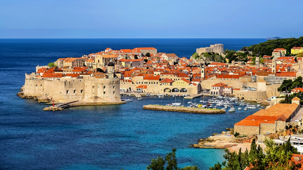 Dubrovnik - Visit the Most Popular Cities and Towns in Croatia