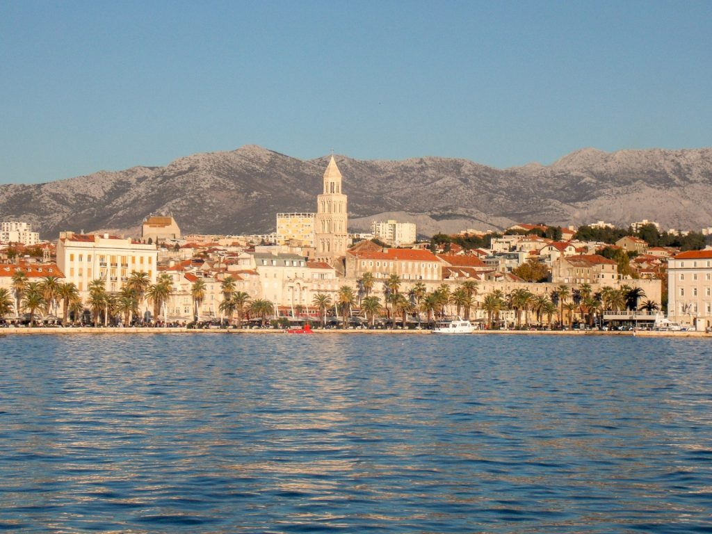Split - Visit the Most Popular Cities and Towns in Croatia
